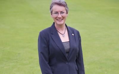 Amanda Findley – Mayor