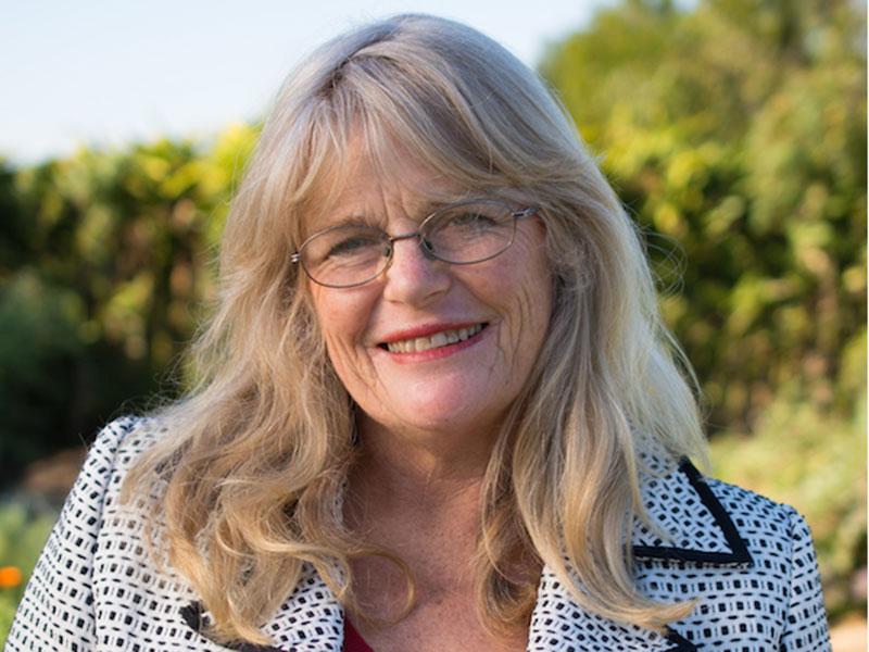 Jeannette Martin