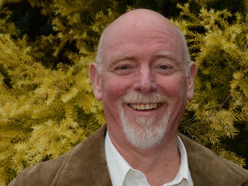 John Levett –Ward 2