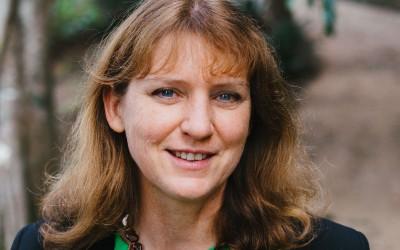 Katie Milne, Mayor of the Tweed Shire