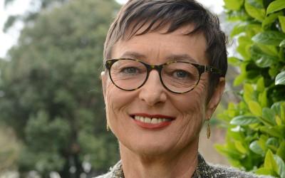 Kaye Gartner – Ward 3