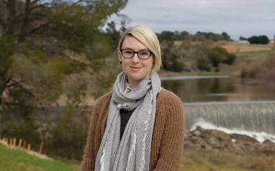 Leah Ferrara
