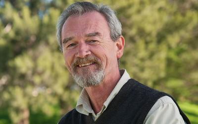 Patrick McGinlay