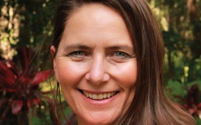 Sally Townley