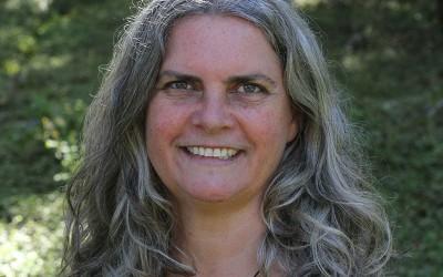 Vanessa Ekins, deputy Mayor
