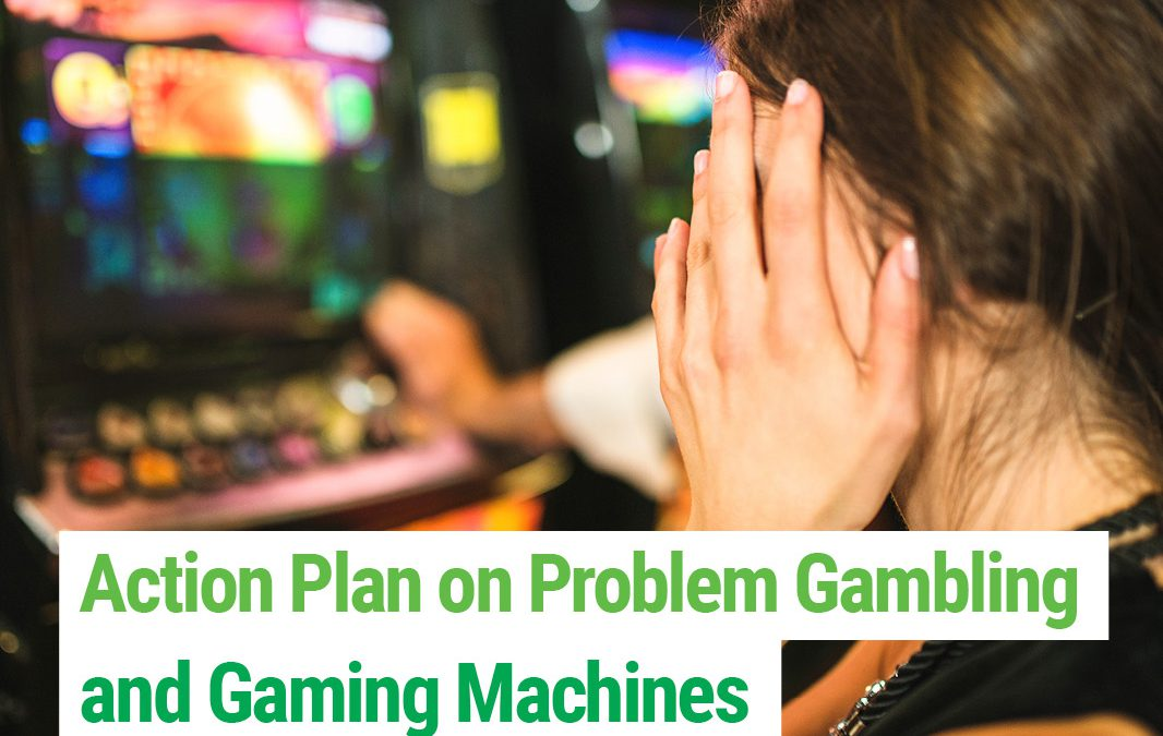 Action Plan on the Pokies Problem