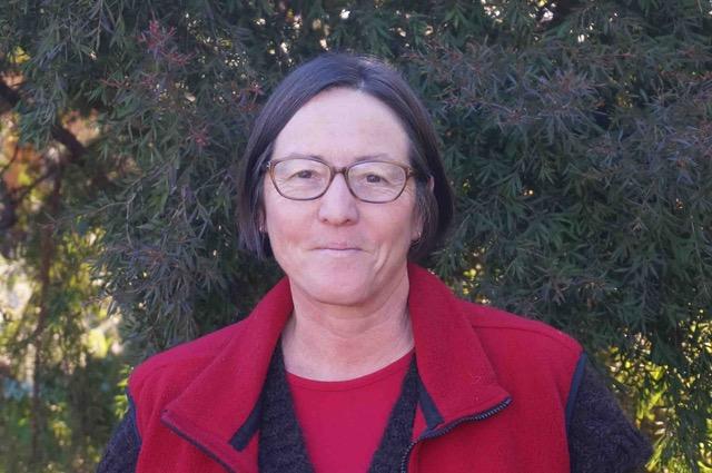 Katrina Willis
