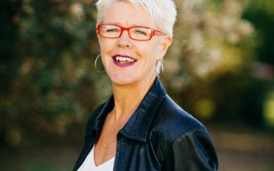 Councillor Elaine Keenan