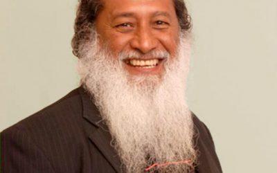Councillor Dominic Wy Kanak
