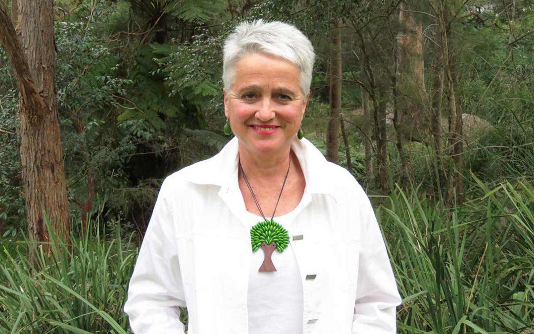 Anne Wagstaff