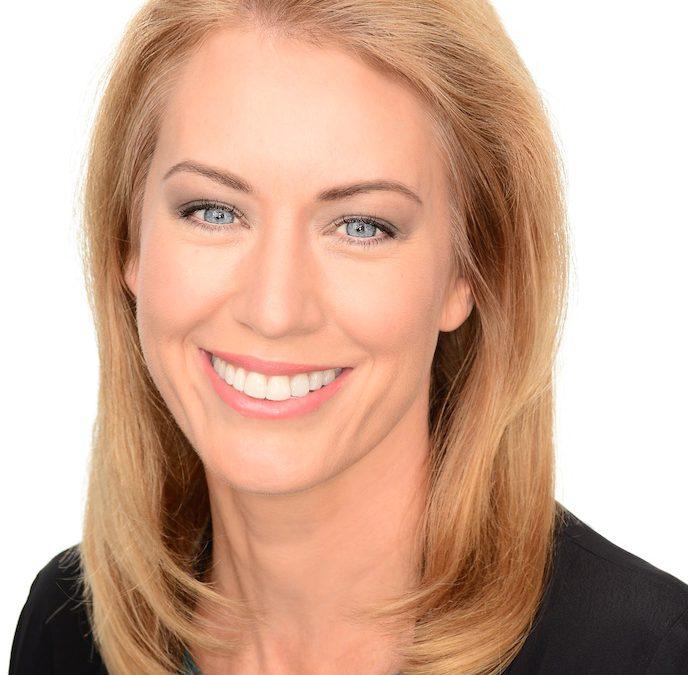Megan McEwin