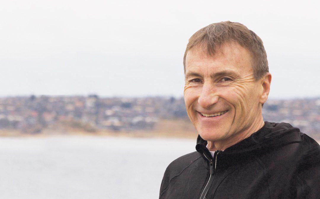 John Castellari, Greens councillor on Snowy Monaro Council
