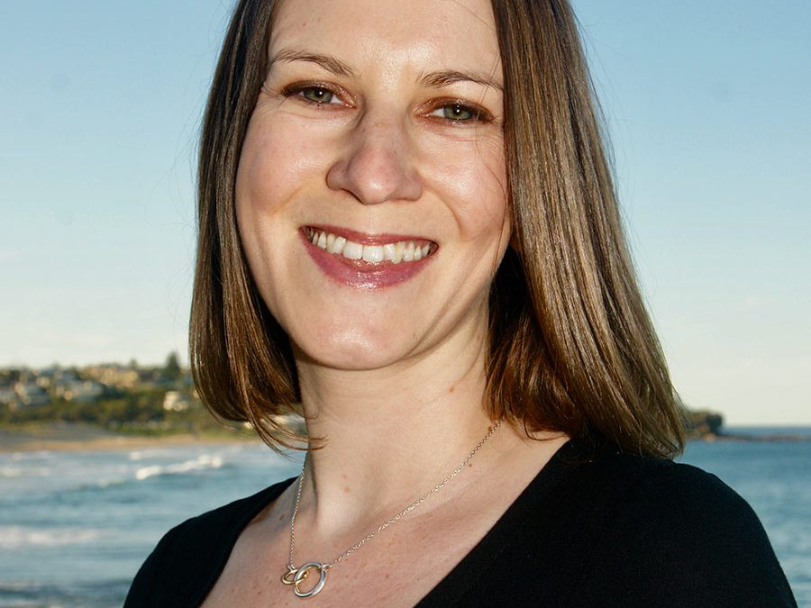 Natalie Warren, Greens Councillor on Northern Beaches Council - Curl Curl Ward