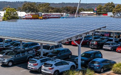 Dozens of Australian cities and towns are taking climate action – so can we