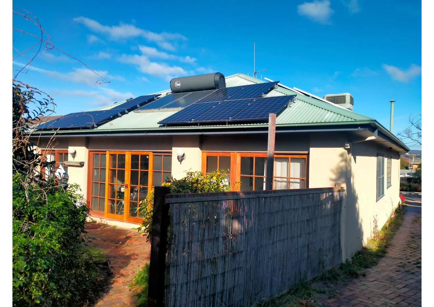 Greens on QPRC commit to a plan to reach net zero emissions