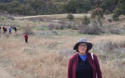 Restoring the land is good for us and nature