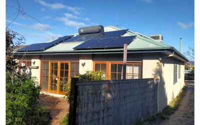 New climate action targets needed for Queanbeyan-Palerang